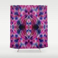 YOTTAFLOPS Shower Curtain
