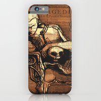 Hamlet Prince of Denmark iPhone 6 Slim Case