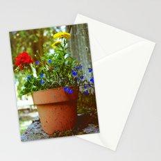 Spring details Stationery Cards