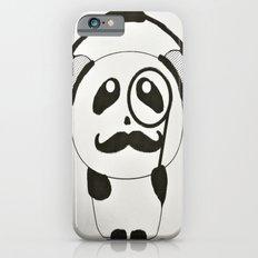 Professor Panda iPhone 6 Slim Case