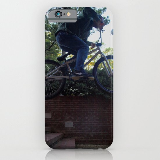 Stairs Aren't for Walking iPhone & iPod Case