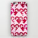 Your the only piece in my puzzle. iPhone & iPod Skin