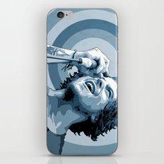 Anthony Green iPhone & iPod Skin
