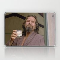 The Dude Laptop & iPad Skin