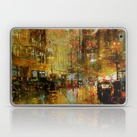 An Evening In Detroit Laptop & iPad Skin