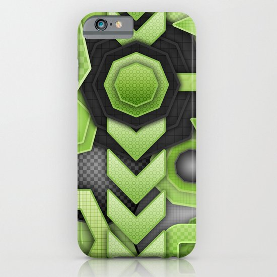 Strike Out! iPhone & iPod Case