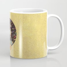 Rhythm is funky Mug
