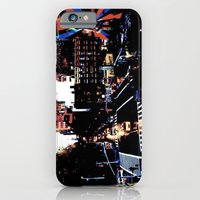 25th St. (Color) iPhone 6 Slim Case