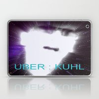 Uber : Kuhl Laptop & iPad Skin