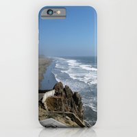 iPhone & iPod Case featuring No End In Sight by Elizabeth Tompkins