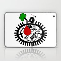 .....NoThIng LeFT FoR OuR ChILdrEn..... Laptop & iPad Skin