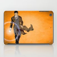 The Oncoming Storm iPad Case