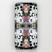 Here's Looking At You, K… iPhone & iPod Skin