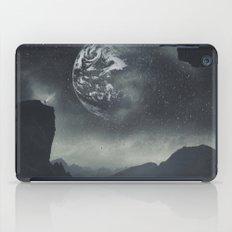 Dream Orbit II iPad Case