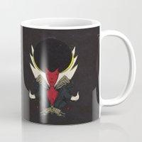 Jellyroll #4: Lies Mug