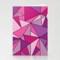Pinkup Stationery Cards