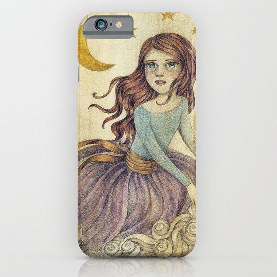 Wishes iPhone & iPod Case