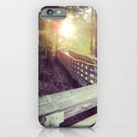 Sun In The Park iPhone 6 Slim Case