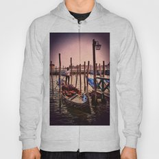 Venice In The Evening Hoody