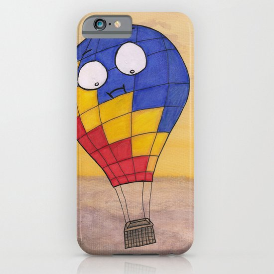 Balloon iPhone & iPod Case