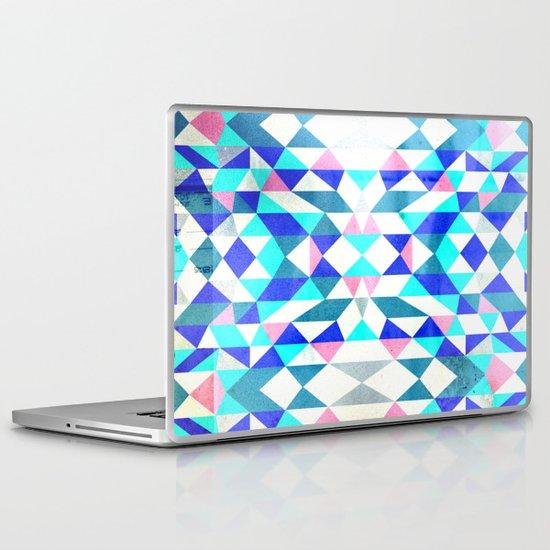 Arctic Swimming Laptop & iPad Skin