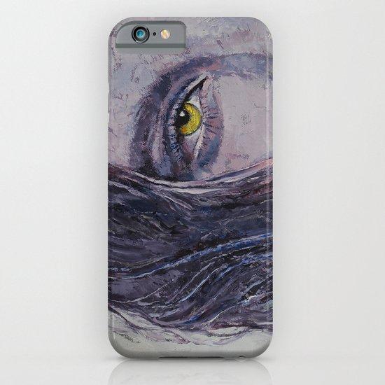 Siren iPhone & iPod Case
