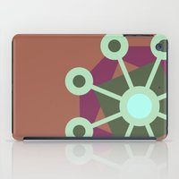 Mirrors iPad Case