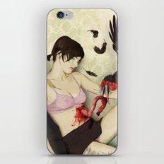 The Dessert iPhone & iPod Skin