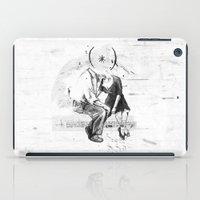 SYNALOEPHA iPad Case