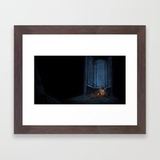 If it takes Forever Framed Art Print