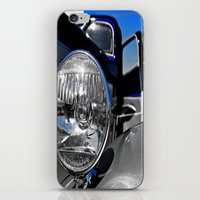 Ford Classic View iPhone & iPod Skin