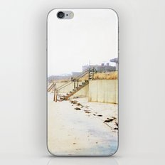Come in iPhone & iPod Skin