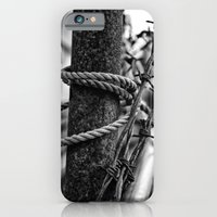 iPhone & iPod Case featuring wrapped by MistyAnn