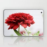Chrysanthemum II Laptop & iPad Skin