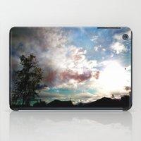 Fantasy Of A Blind Reali… iPad Case