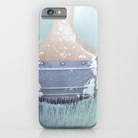 Creating Happy iPhone 6 Slim Case