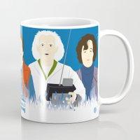 1985 (Faces & Movies) Mug