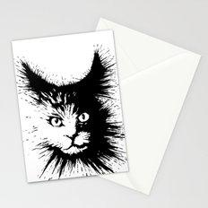 Inkcat4 Stationery Cards