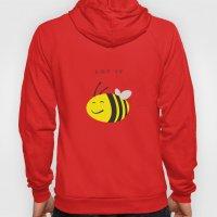 Let It Bee. Hoody