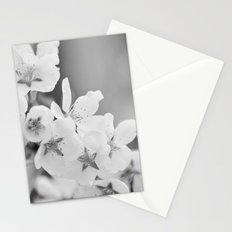 Blooming Softly Stationery Cards