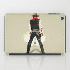 Long, long time ago… iPad Case