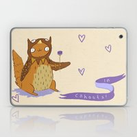 In Cahoots Laptop & iPad Skin