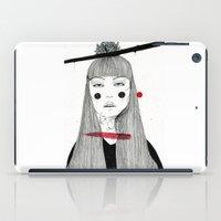 Lover in Me iPad Case