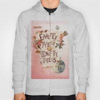 Empty Nest • Empty Mess Hoody
