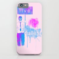 Live iPhone 6 Slim Case