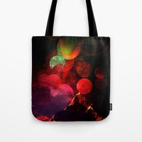 It All Started With A Ba… Tote Bag