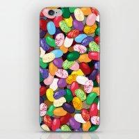 Jellybeans iPhone & iPod Skin