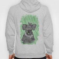 Koalas Hoody