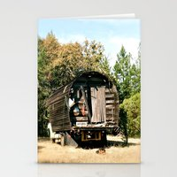 Oh Yes That Man Over The… Stationery Cards