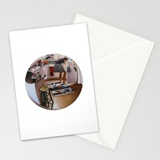 6:39 PM Stationery Cards